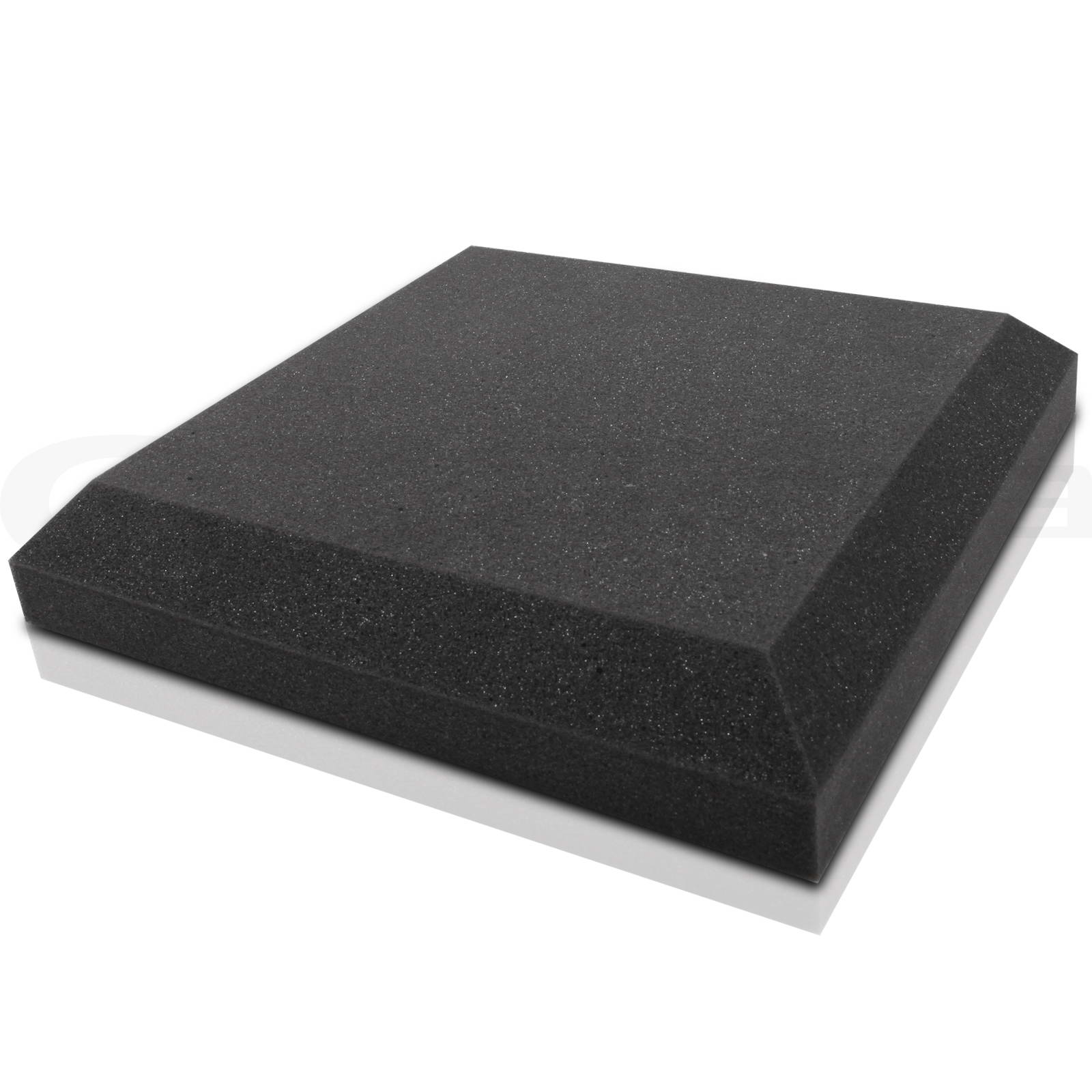 Acoustic Sound Batting : Studio acoustic foam sound proofing ceiling tile