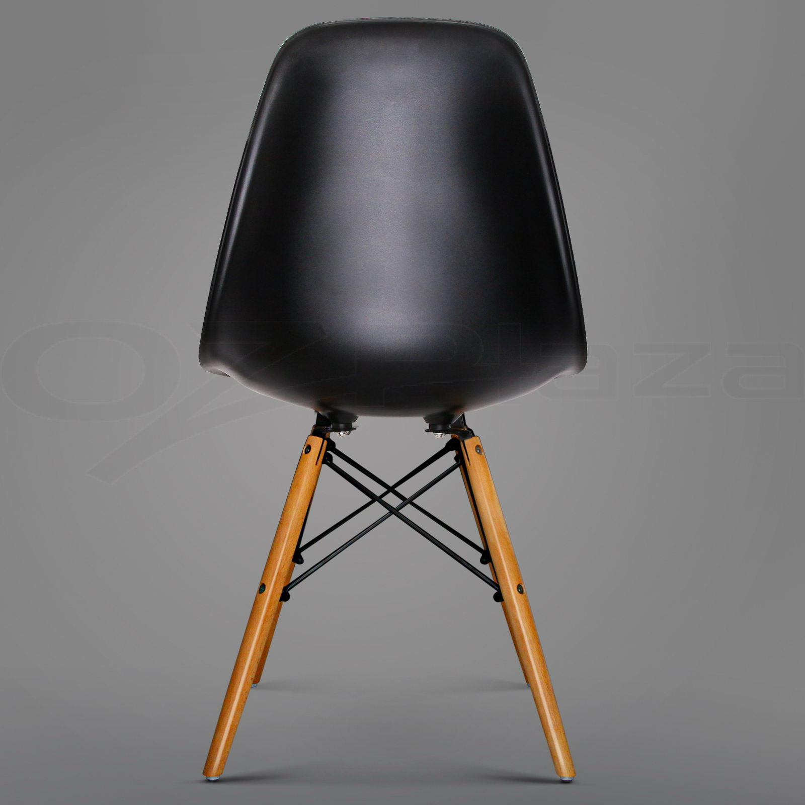 8 x retro replica eames dsw dining chair daw armchair for Eames daw reproduktion