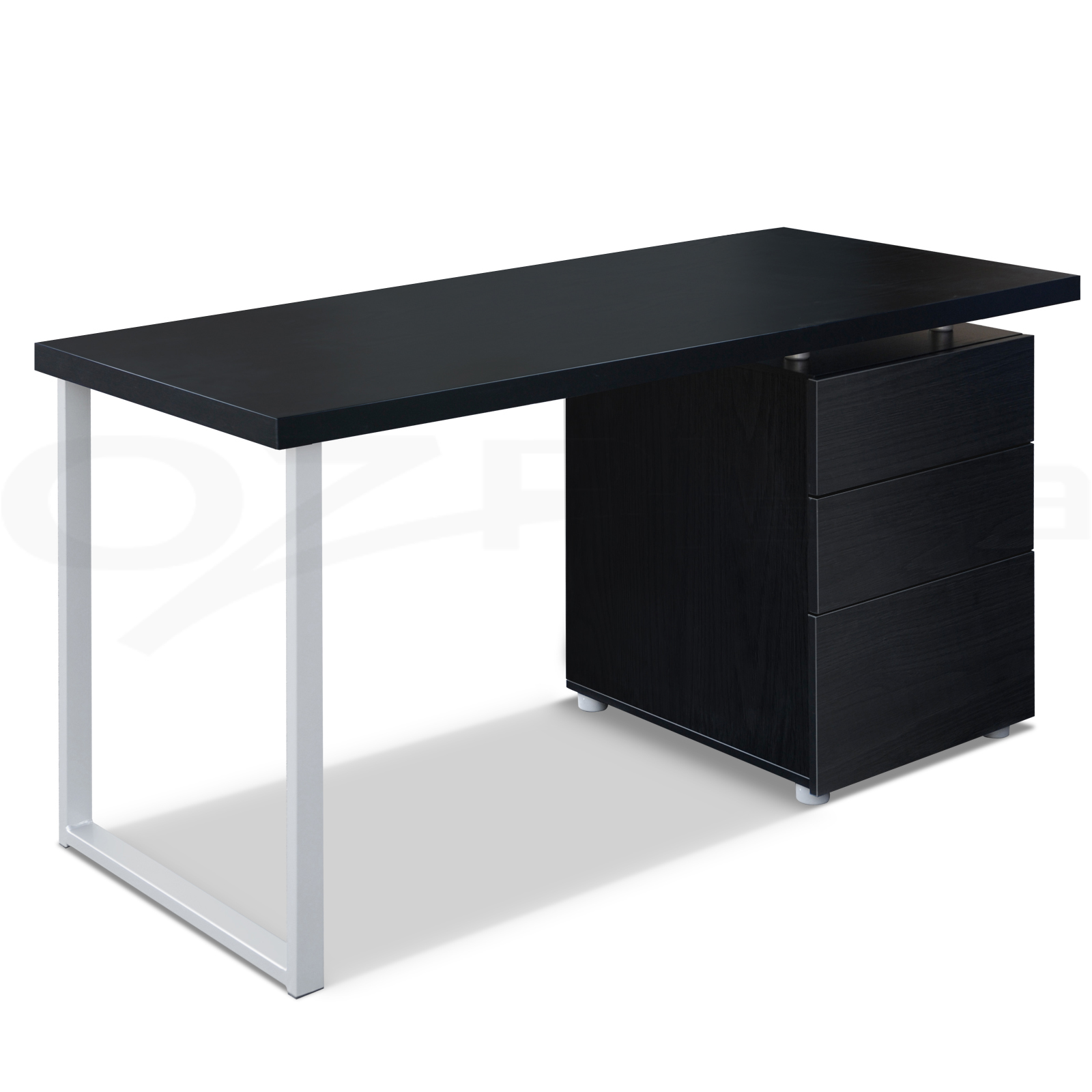Office Computer Desk Table Home Metal Student Study 3