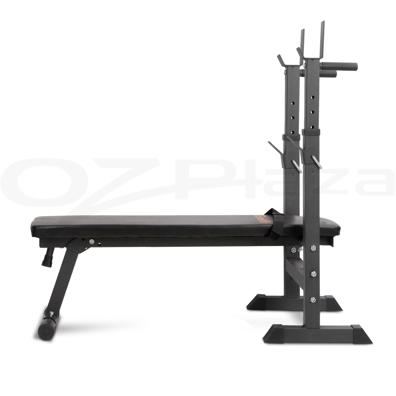 Adjustable Weight Bench Fitness Home Multi Gym Flat Press
