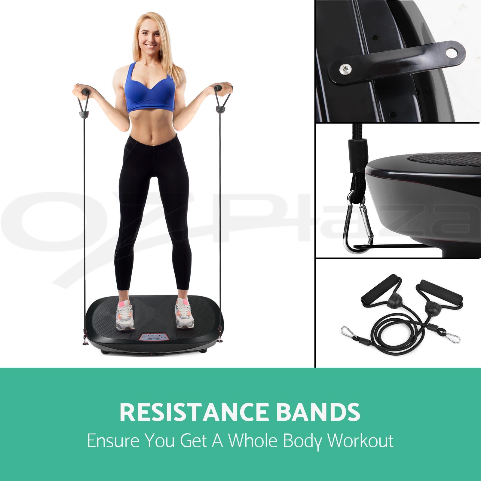 health and fitness vibration machine