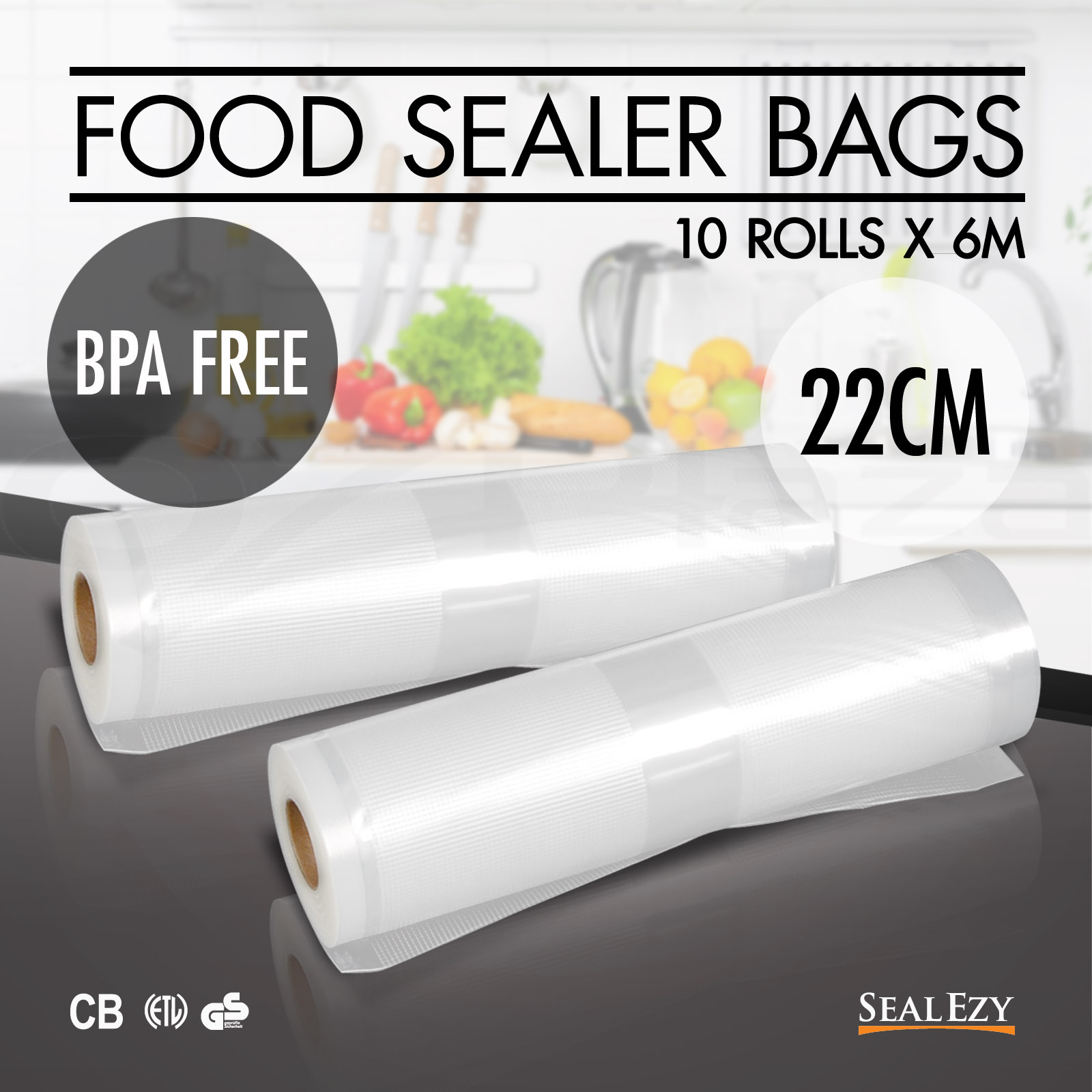 how to fix vacuum sealer commercial