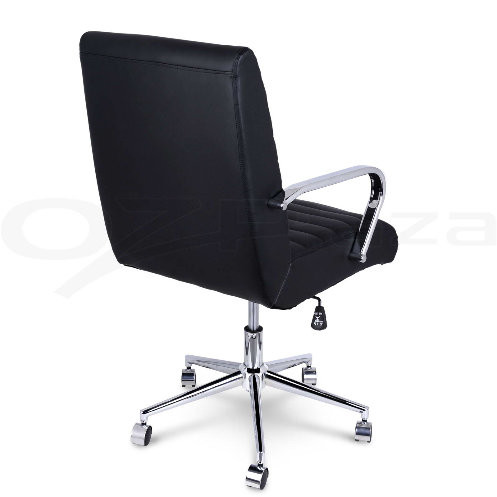 premium pu leather office chair executive computer work