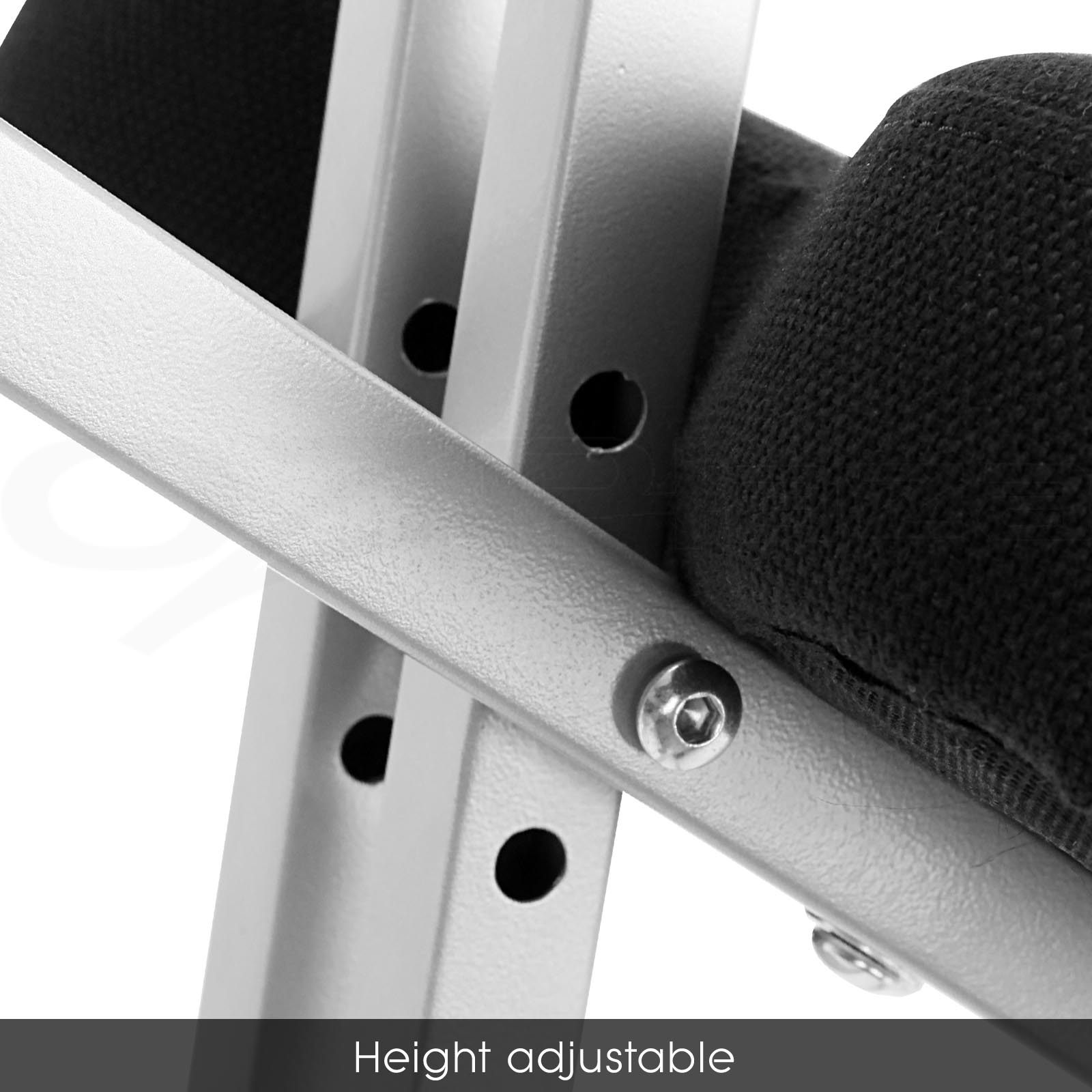 Adjustable Kneeling Chair Office Stool Stretch Knee Yoga
