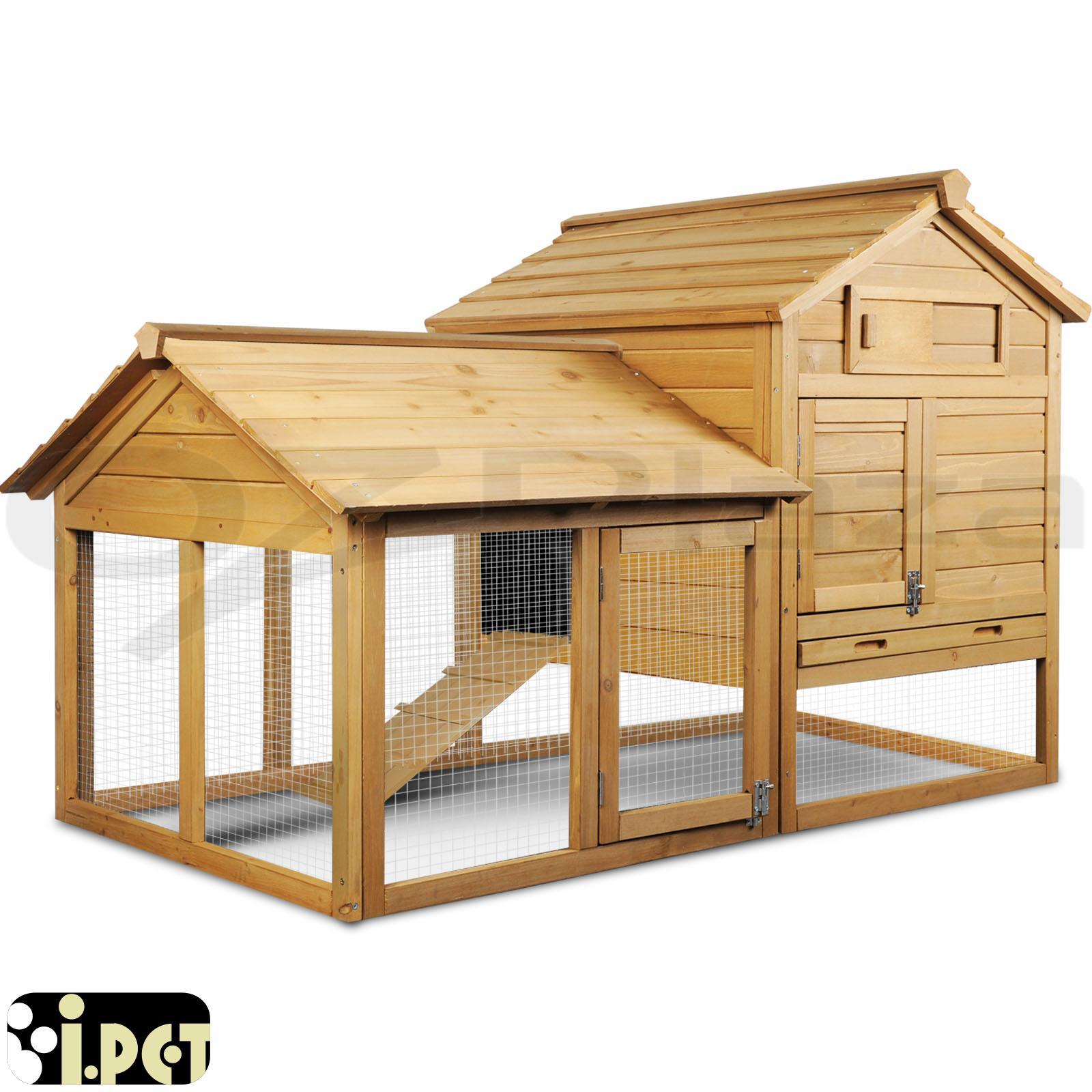 how to build a guinea pig house