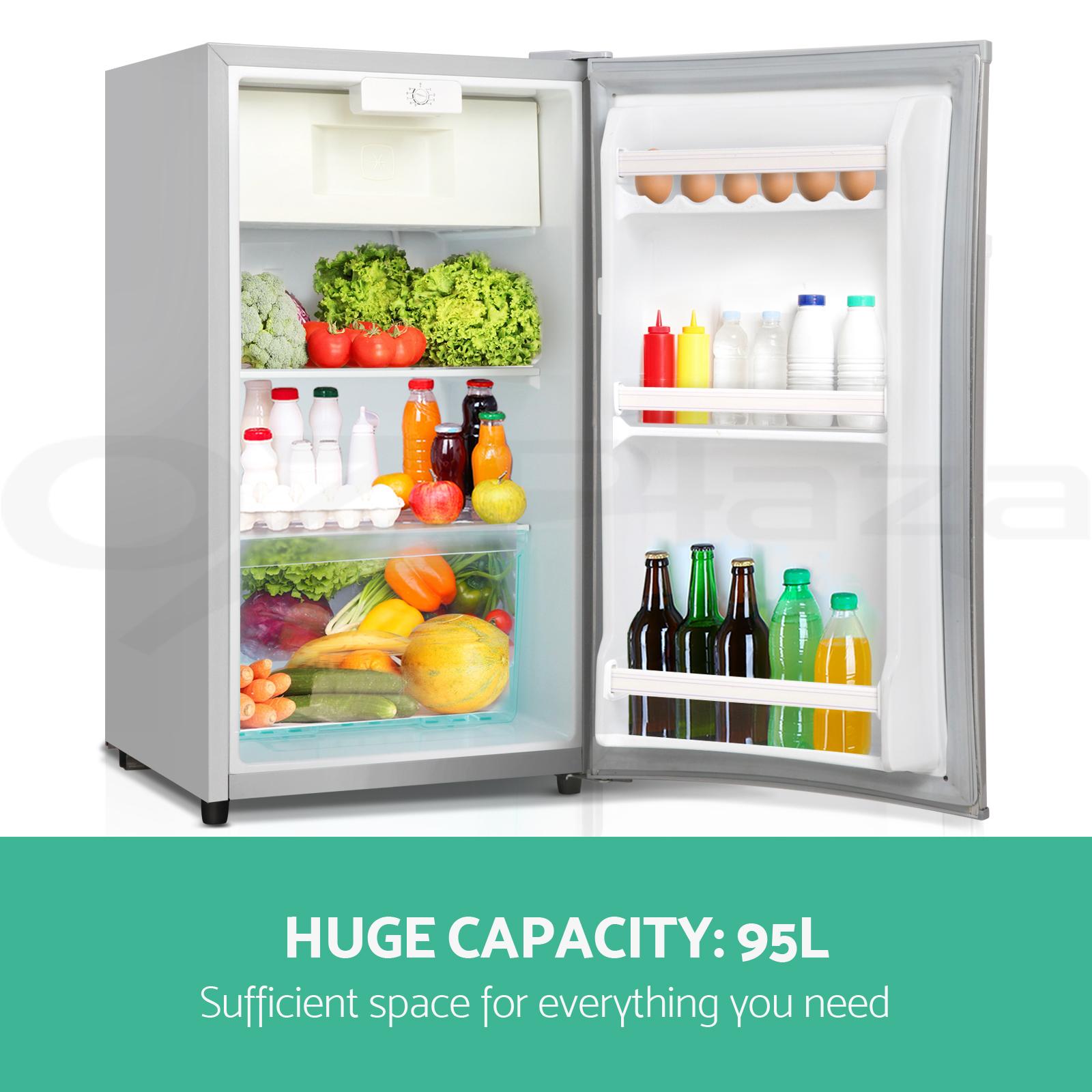 Huge Refrigerator 55l 95l 100l Portable Freezer Fridge Camping Car Boating Caravan