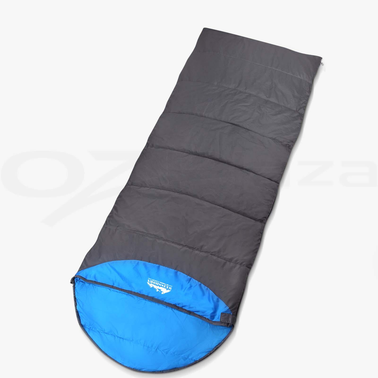 Outdoor Camping Micro Sleeping Bag Compact Thermal Hiking ...