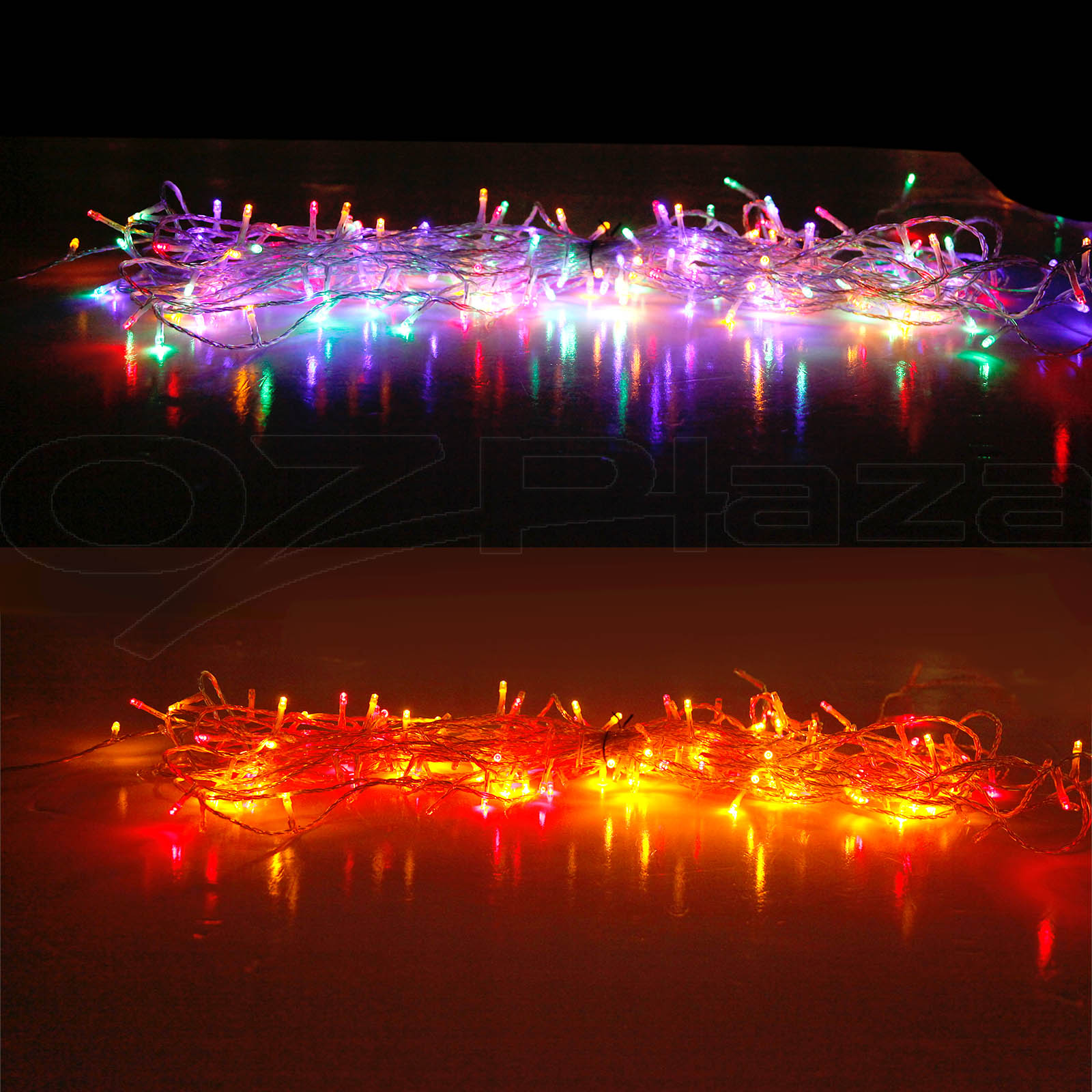 Outdoor String Lights In Bulk : 800 LED Christmas String Lights Decorations Outdoor Fair Party Wedding Lighting eBay