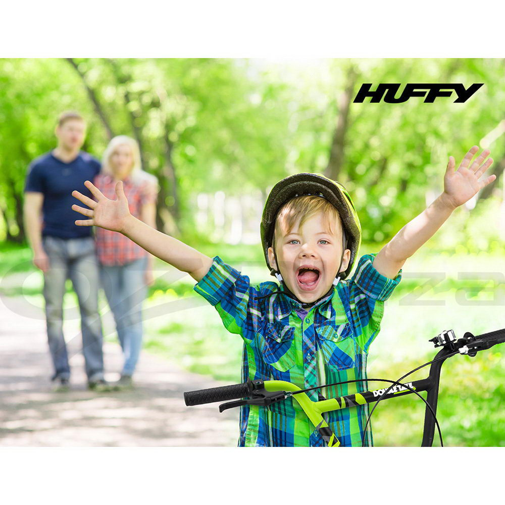 Huffy-20-034-Kids-Bike-Children-Bicycle-Boys-City-Road-For-Age-6-to-10-Years thumbnail 23