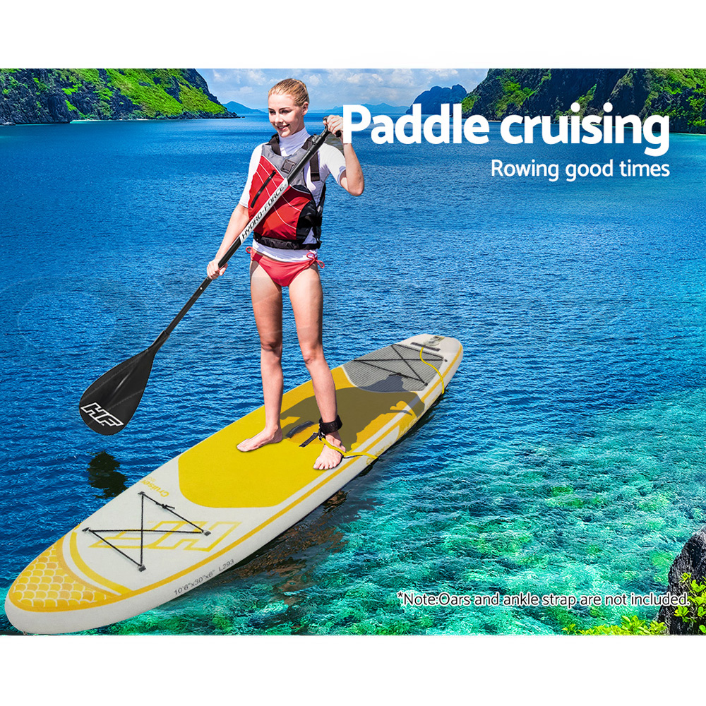 Bestway Stand Up Paddle Board Inflatable SUP Boards ...