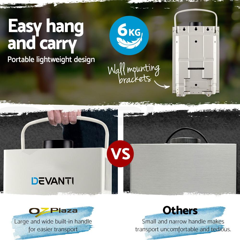 Devanti-Gas-Hot-Water-Heater-Portable-Shower-Camping-LPG-Caravan-Outdoor-4WD
