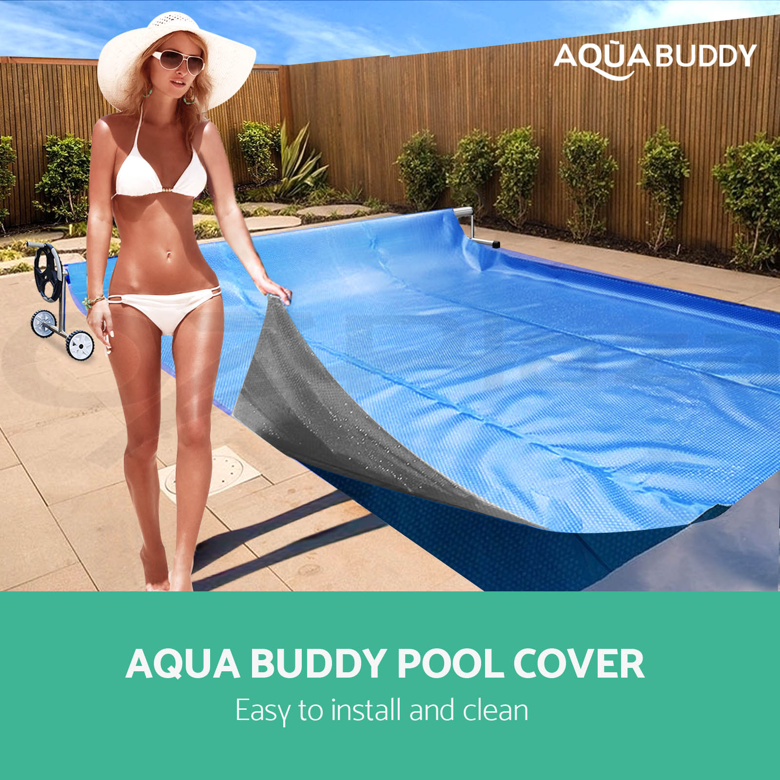 Aquabuddy-Solar-Swimming-Pool-Cover-500-Micron-Outdoor-Blanket-Isothermal