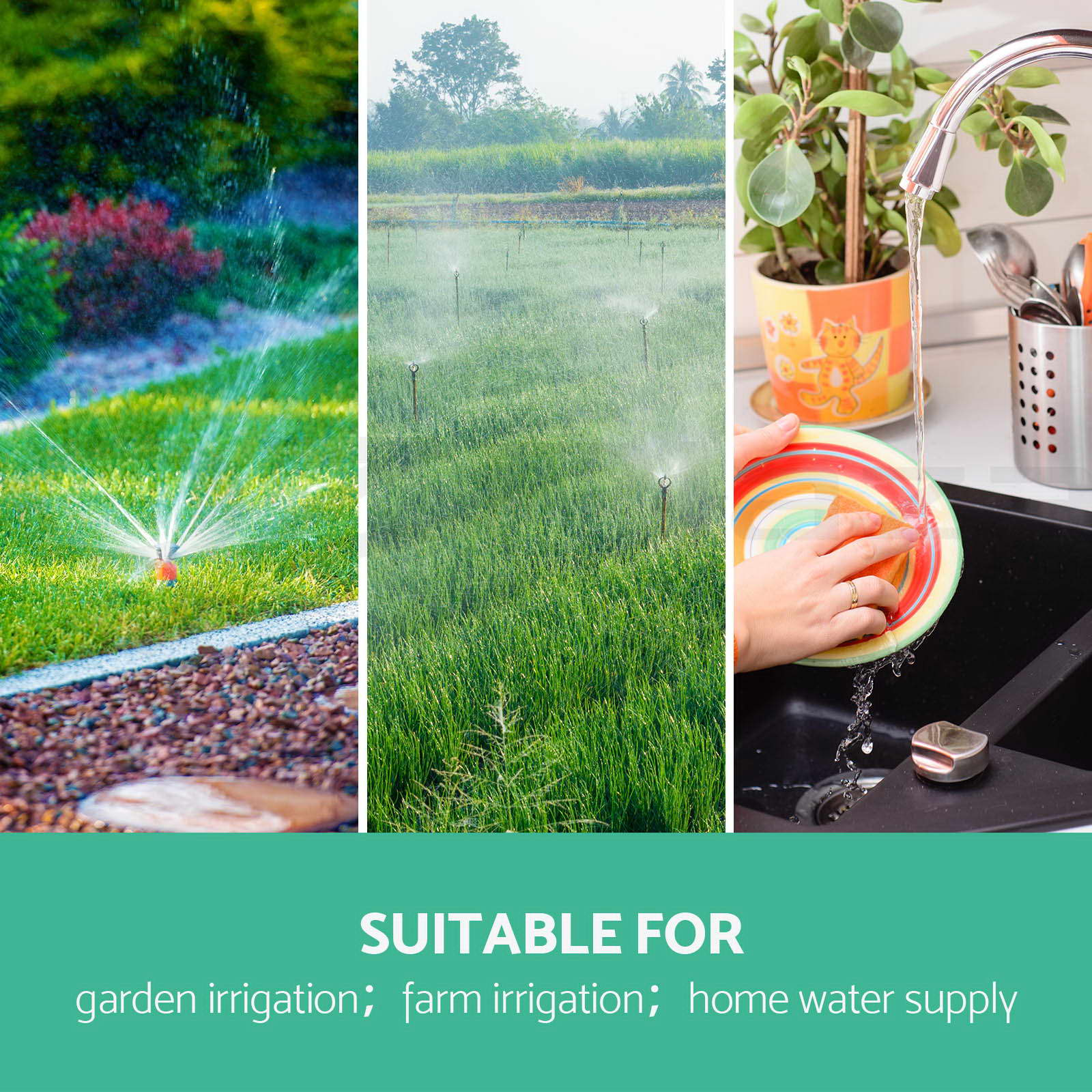 Giantz-Water-Pump-High-Pressure-Multi-Stage-Rain-Tank-Garden-House-Irrigation thumbnail 30