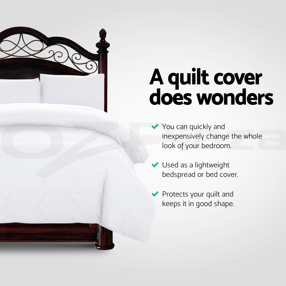 Giselle-Bedding-Luxury-Classic-Bed-Duvet-Doona-Quilt-Cover-Set-Hotel-All-Size