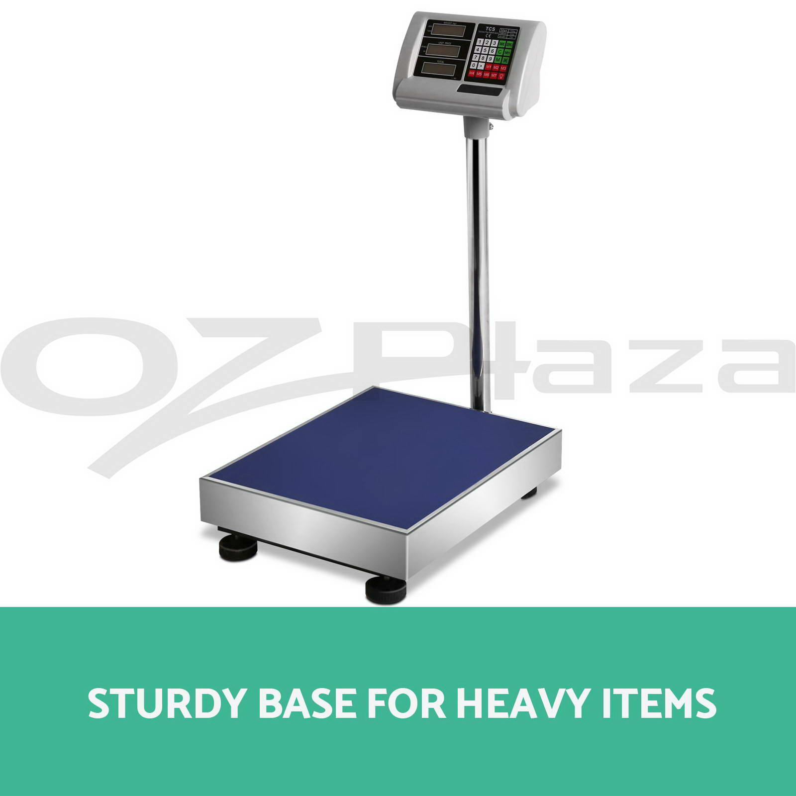 Commercial Kitchen Scale Digital