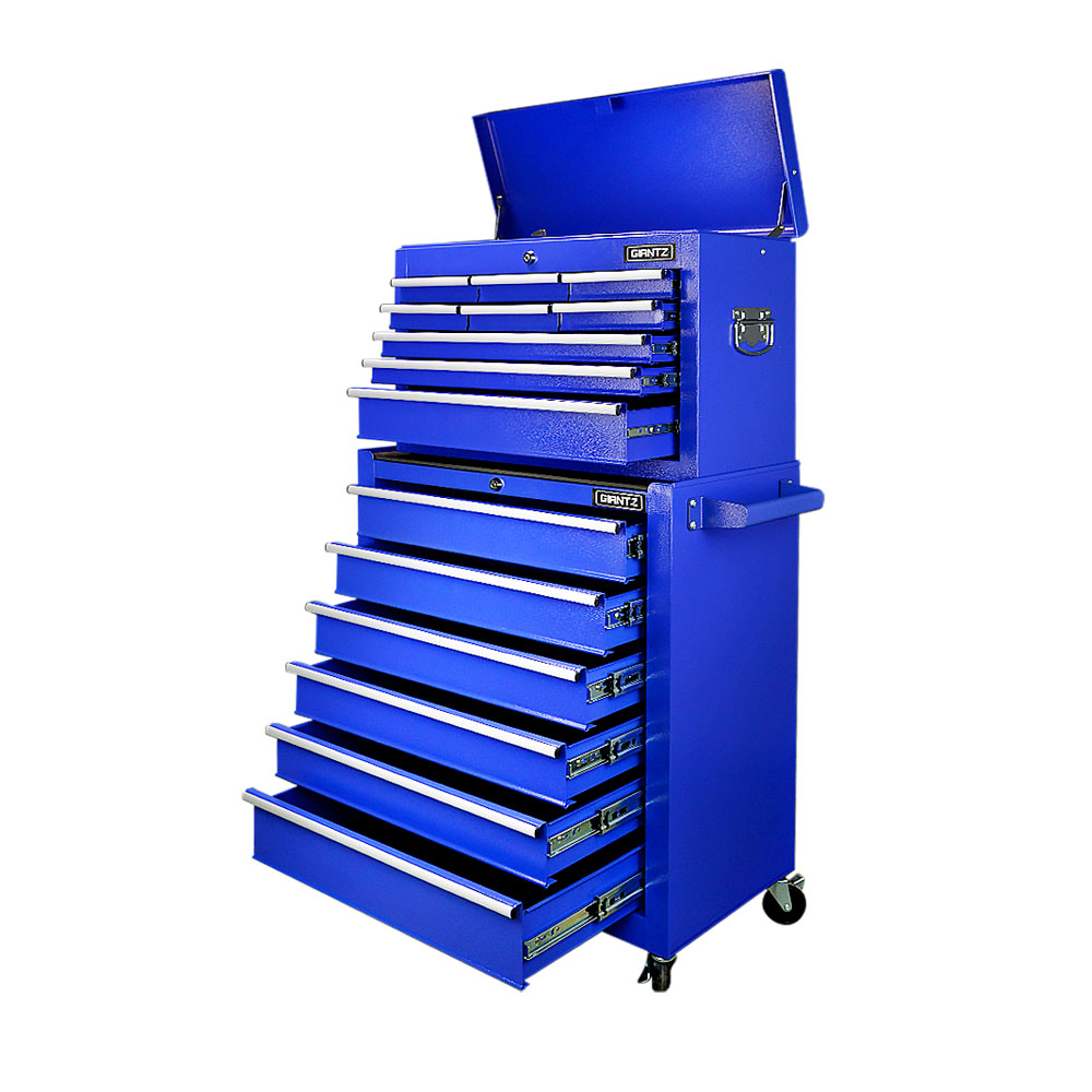 Giantz-Tool-Box-Chest-Toolbox-Cabinet-Trolley-Garage-Storage-5-15-Drawers-Boxes thumbnail 94